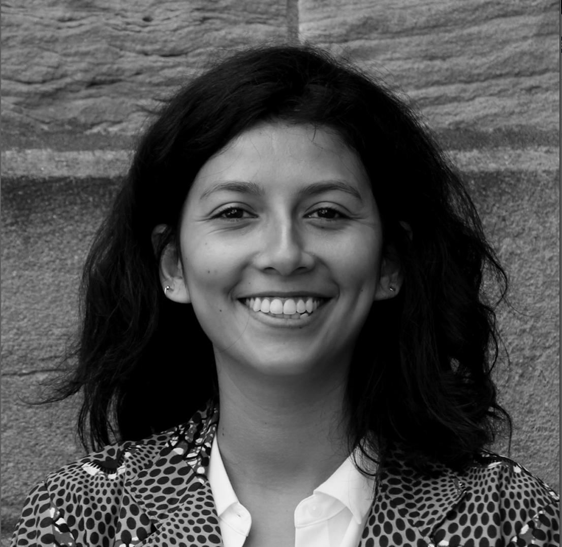 Fatima Gabriela Salazar Gomez
