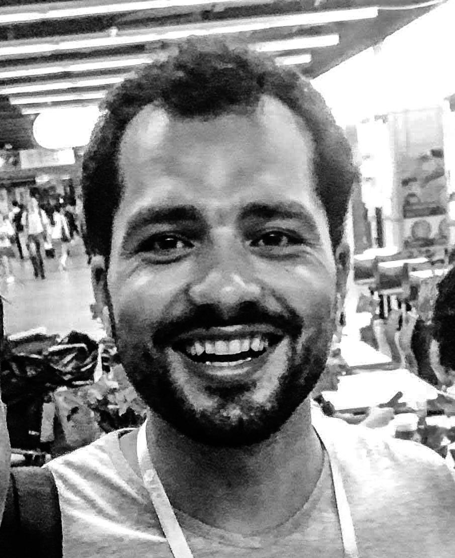 Othmane Mechatte